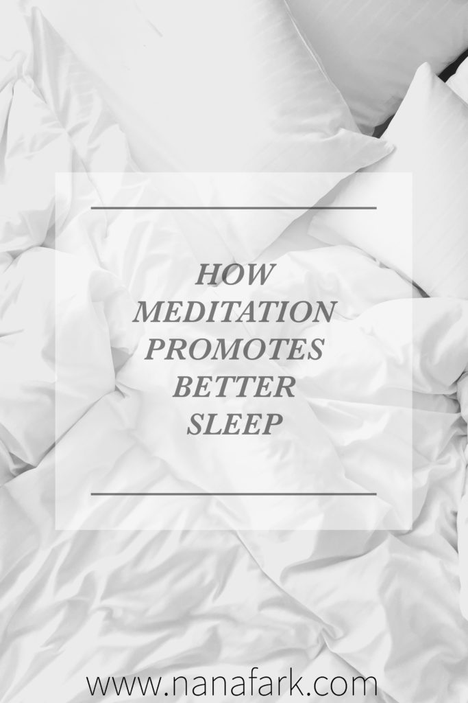 Health Benefits Associated With Regular Meditation Practice