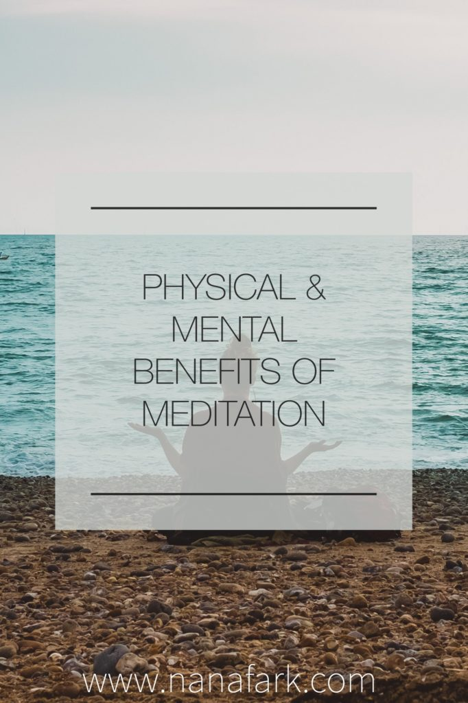Meditation Benefits & Why It Can Help You With Stress